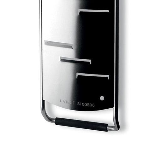 Терка для крупной стружки Microplane Gourmet с резиновой рукояткой , фото