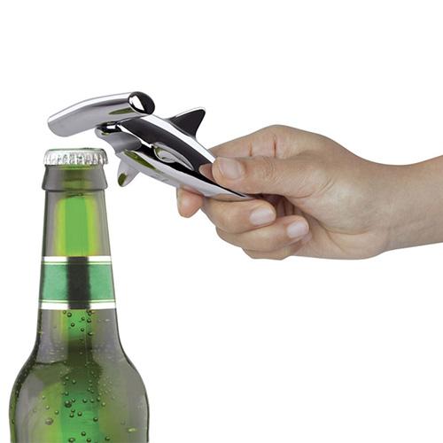 Штопор-открывалка для бутылок Umbra Hammered Head, фото
