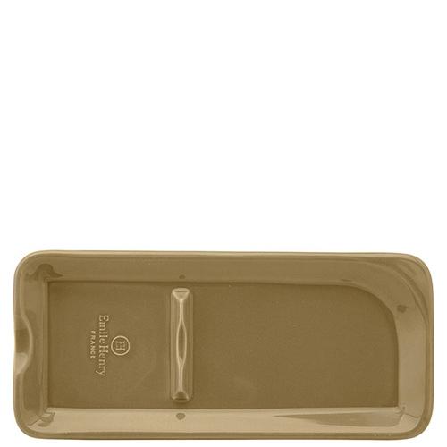 Подставка для ложки Emile Henry Kitchen Tools коричневая, фото