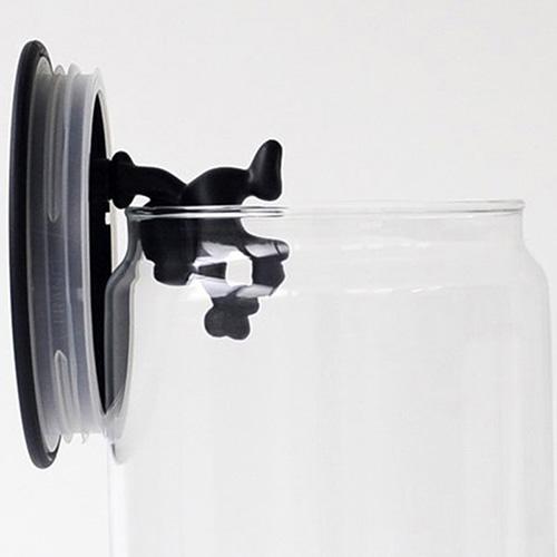 Емкость для хранения продуктов Alessi Gianni, фото