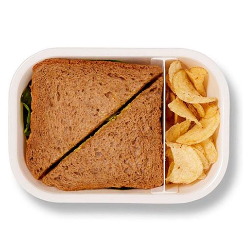 Контейнер Black+Blum Box Appetit прямоугольный большой, фото