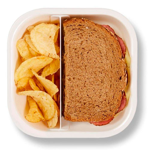 Контейнер Black+Blum Box Appetit квадратный большой, фото