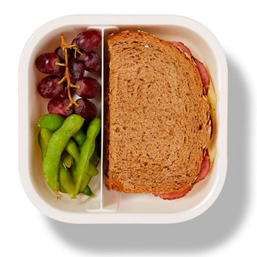 Контейнер Black+Blum Box Appetit квадратный малый, фото