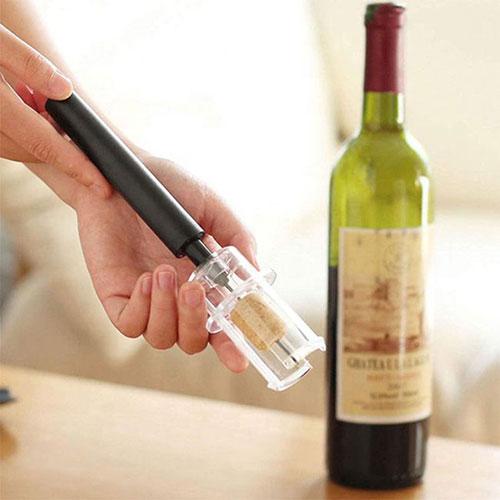 Помповый штопор Be Different Vin-Up Basic, фото