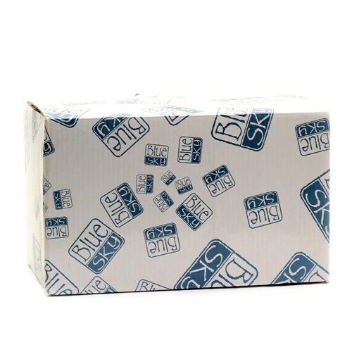 Набор Blue sky соль-перец «Бегемоты», фото