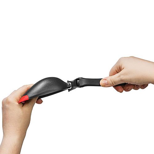 Ложка-половник Dreamfarm Spadle DFSD4229 красного цвета, фото