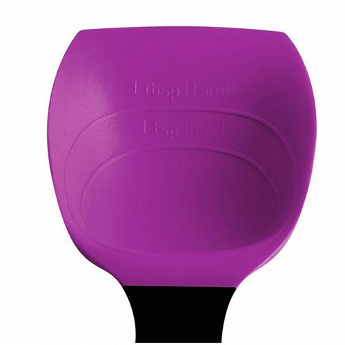 Мерная ложка Dreamfarm Supoon DFSU2638 фиолетовая, фото