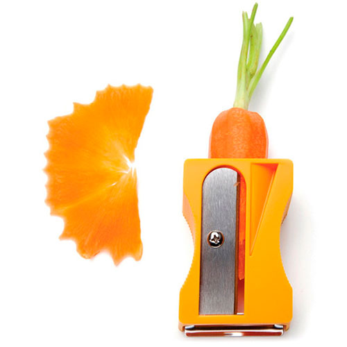 Точилка для овощей Monkey Business Karoto, фото