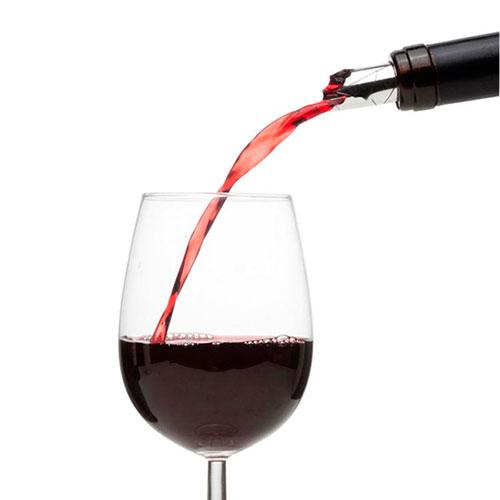 Набор дозаторов для вина Monkey Business Fine Vine, фото