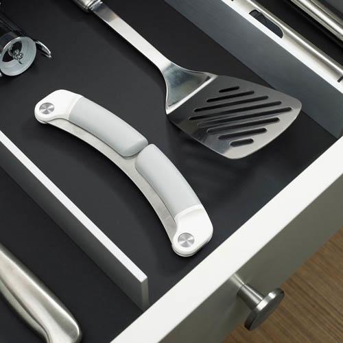 Нож для зелени Joseph Joseph серого цвета, фото
