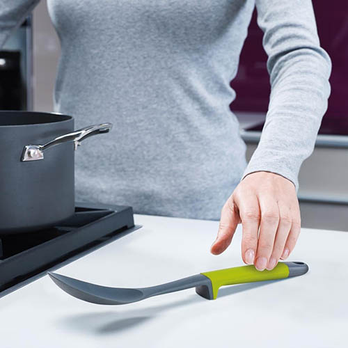 Набор Joseph Joseph Elevate кухонных инструментов с подставкой, фото