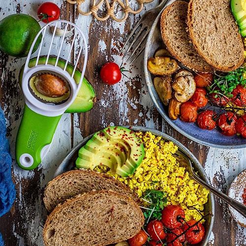 Нож для авокадо Joseph Joseph GoAvocado, фото