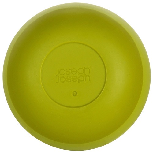 Набор Joseph Joseph Prep&Store из мисок-контейнеров зелень и пурпур, фото