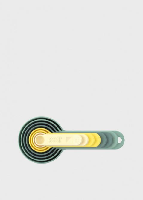 Набор Joseph Joseph Nest светлых мерных ложек, фото