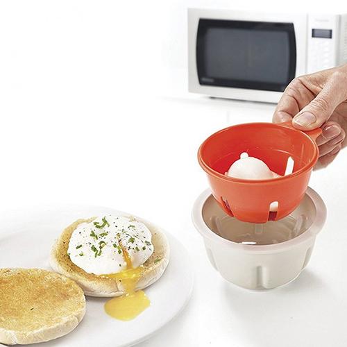Фортма Joseph Joseph M-Cuisine для приготовления яиц-пашот, фото