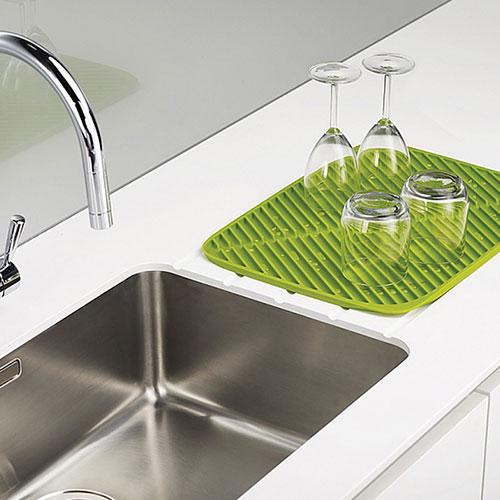 Коврик для сушки посуды Joseph Joseph Flume, фото