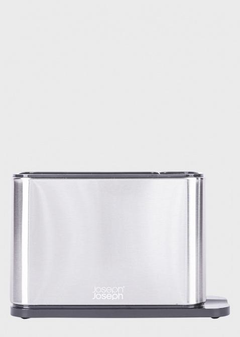 Сушилка для столовых приборов Joseph Joseph Surface черная, фото