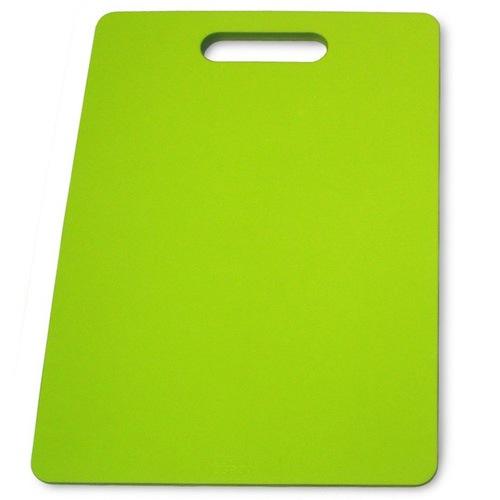 Разделочная доска Joseph Joseph Grip Top зеленая, фото