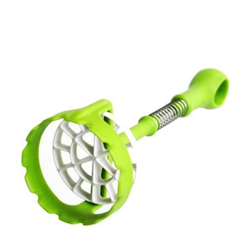Толкушка Josepf Josepf Kitchen Tools зеленая, фото
