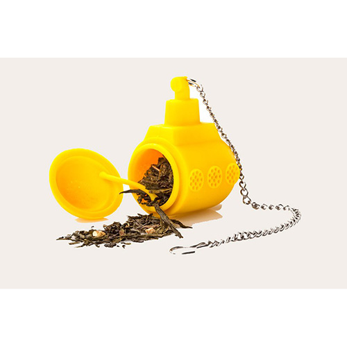 Заварник для чая OTOTO Желтая субмарина, фото