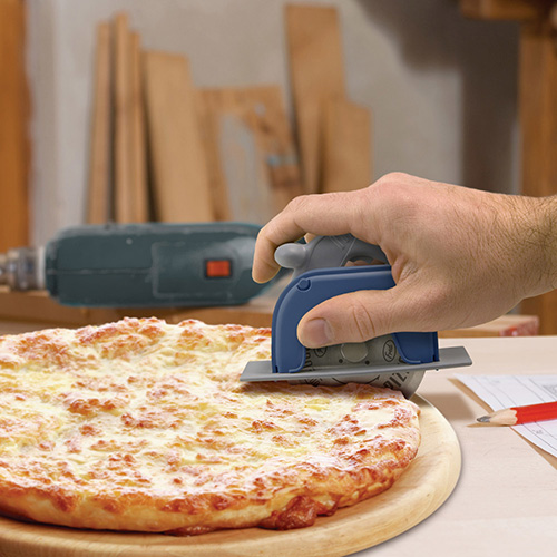 Нож для пиццы Fred and Friends Pizza Boss, фото