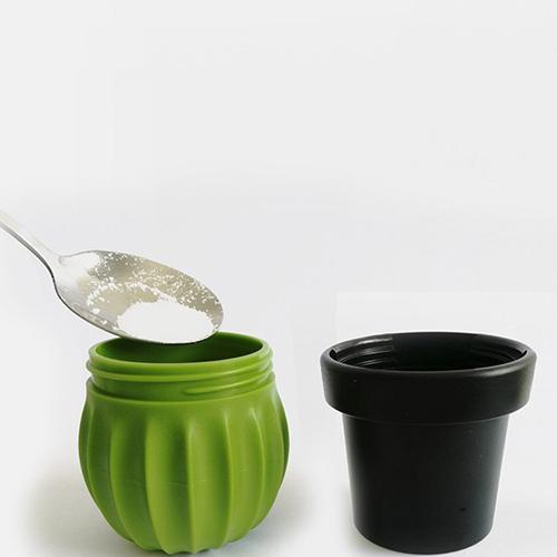 Мельница для соли или перца Qualy Tasty Cactus , фото