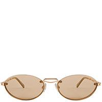 Солнцезащитные очки Max Mara MM Bridge II, фото