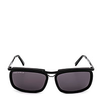 Солнцезащитные очки Dsquared2 прямоугольной формы, фото