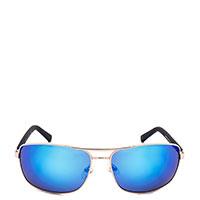 Солнцезащитные очки Guess с синими линзами, фото