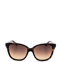 Солнцезащитные очки Guess в коричневом цвете, фото