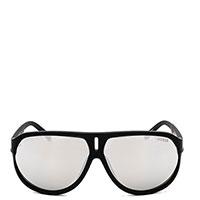 Солнцезащитные очки Guess овальной формы, фото