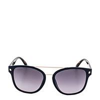 Солнцезащитные очки Dsquared2 в фиолетовой оправе , фото