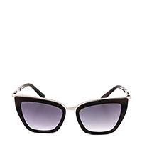 Солнцезащитные очки Dsquared2 в форме кошачьего глаза, фото