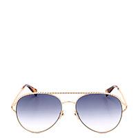 Солнцезащитные очки Marc Jacobs в тонкой оправе, фото