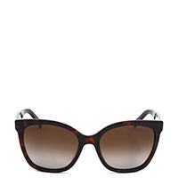 Солнцезащитные очки Marc Jacobs коричневые, фото