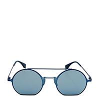 Солнцезащитные очки Fendi синие, фото