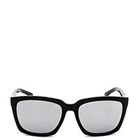 Солнцезащитные очки Calvin Klein Jeans с серыми линзами, фото