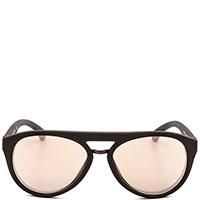 Солнцезащитные очки Calvin Klein Jeans с логотипом, фото