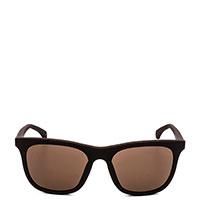 Солнцезащитные очки Calvin Klein Jeans в коричневом цвете, фото