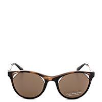 Солнцезащитные очки Calvin Klein Jeans с принтом, фото
