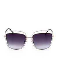 Солнцезащитные очки Marc Jacobs с фиолетовыми линзами , фото