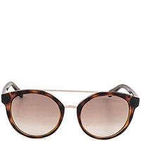 Солнцезащитные очки Max&Co коричневые, фото