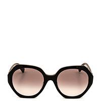Солнцезащитные очки Max&Co округлой формы, фото