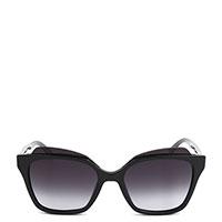 Солнцезащитные очки Marc Jacobs с черными линзами, фото