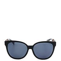 Солнцезащитные очки Max Mara с темными линзами, фото