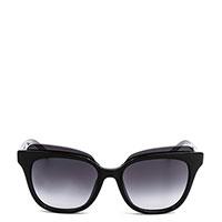 Солнцезащитные очки Marc Jacobs черные, фото