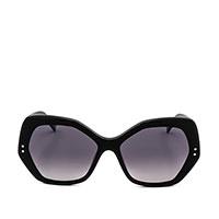 Солнцезащитные очки Marc Jacobs в черной оправе, фото