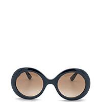 Солнцезащитные очки Jimmy Choo декорированы орнаментом , фото