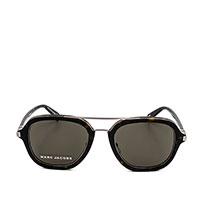 Солнцезащитные очки Marc Jacobs в овальной форме, фото