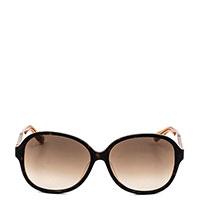 Солнцезащитные очки Marc by Marc Jacobs округлой формы, фото